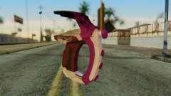 Break Gun for GTA San Andreas