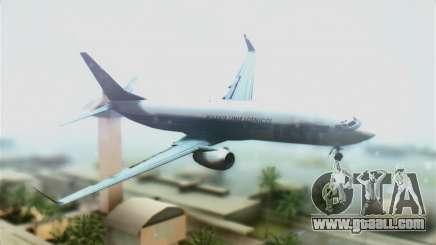 Boeing 737-800 Polskie Linie Lotnicze LOT for GTA San Andreas
