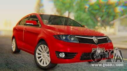 Proton Suprima S for GTA San Andreas