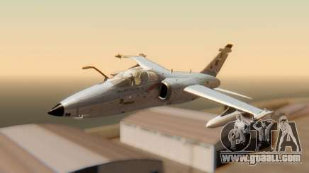 Embraer A-1 AMX FAB for GTA San Andreas