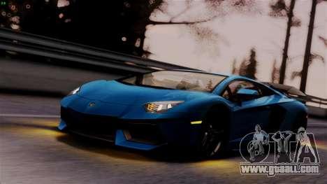 R.N.P ENB v0.248 for GTA San Andreas second screenshot