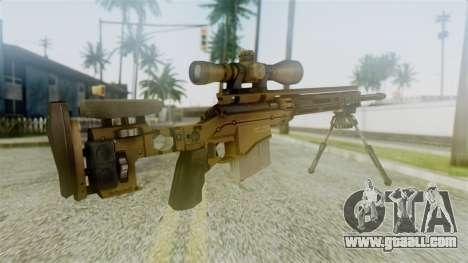 MSR for GTA San Andreas second screenshot
