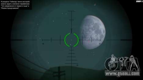 GTA 5 Doge Moon