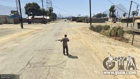 GTA 5 Where Am I second screenshot