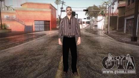 Taxman for GTA San Andreas second screenshot
