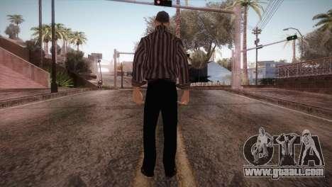 Taxman for GTA San Andreas third screenshot