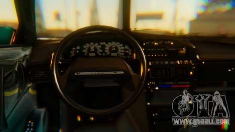 VAZ 2113 Stoke for GTA San Andreas