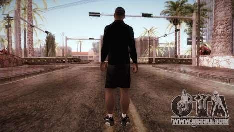 Sixty-ninth for GTA San Andreas third screenshot