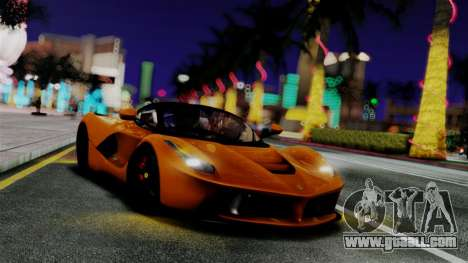 R.N.P ENB v0.248 for GTA San Andreas ninth screenshot