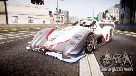 Radical SR8 RX 2011 [11] for GTA 4