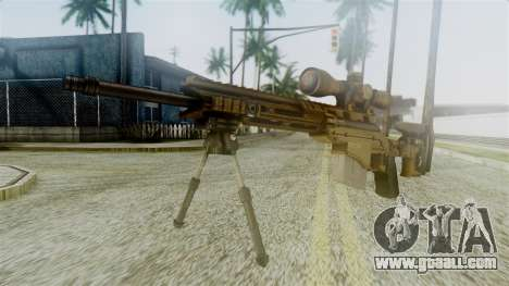 MSR for GTA San Andreas