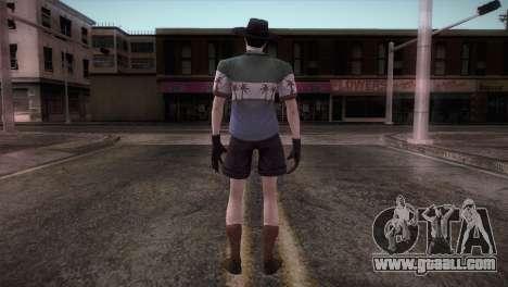 Joker for GTA San Andreas third screenshot