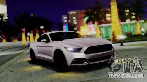 R.N.P ENB v0.248 for GTA San Andreas tenth screenshot