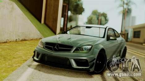 R.N.P ENB v0.248 for GTA San Andreas fifth screenshot