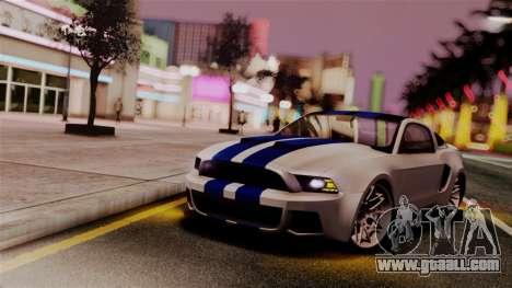 R.N.P ENB v0.248 for GTA San Andreas eighth screenshot