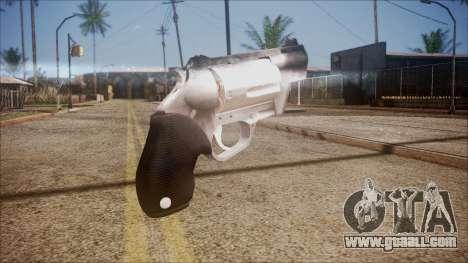 Jury 410 from Battlefield Hardline for GTA San Andreas second screenshot