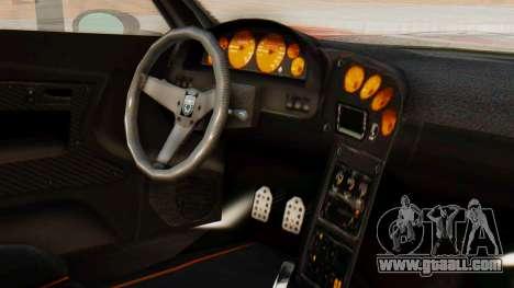 Pegassi Osyra for GTA San Andreas right view