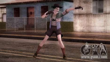Joker for GTA San Andreas