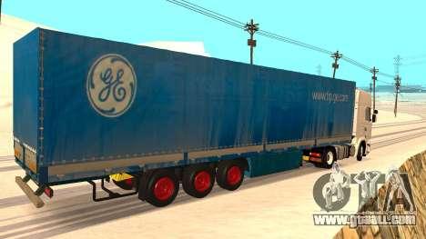 Tilt trailer for GTA San Andreas
