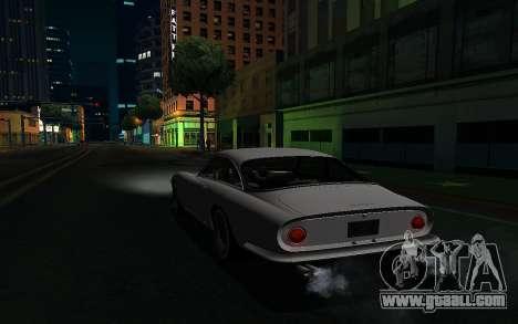 Zolta ENB for GTA San Andreas second screenshot