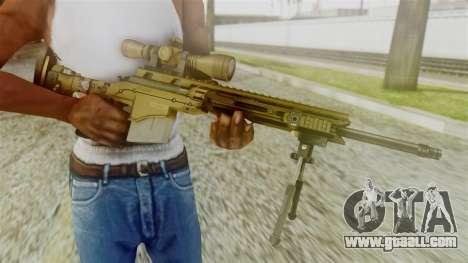MSR for GTA San Andreas