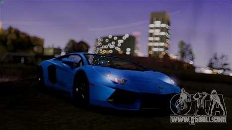 R.N.P ENB v0.248 for GTA San Andreas sixth screenshot