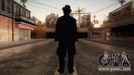Dr. John Watson v2 for GTA San Andreas third screenshot