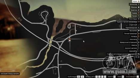 GTA 5 Trucking Missions 1.5 fourth screenshot