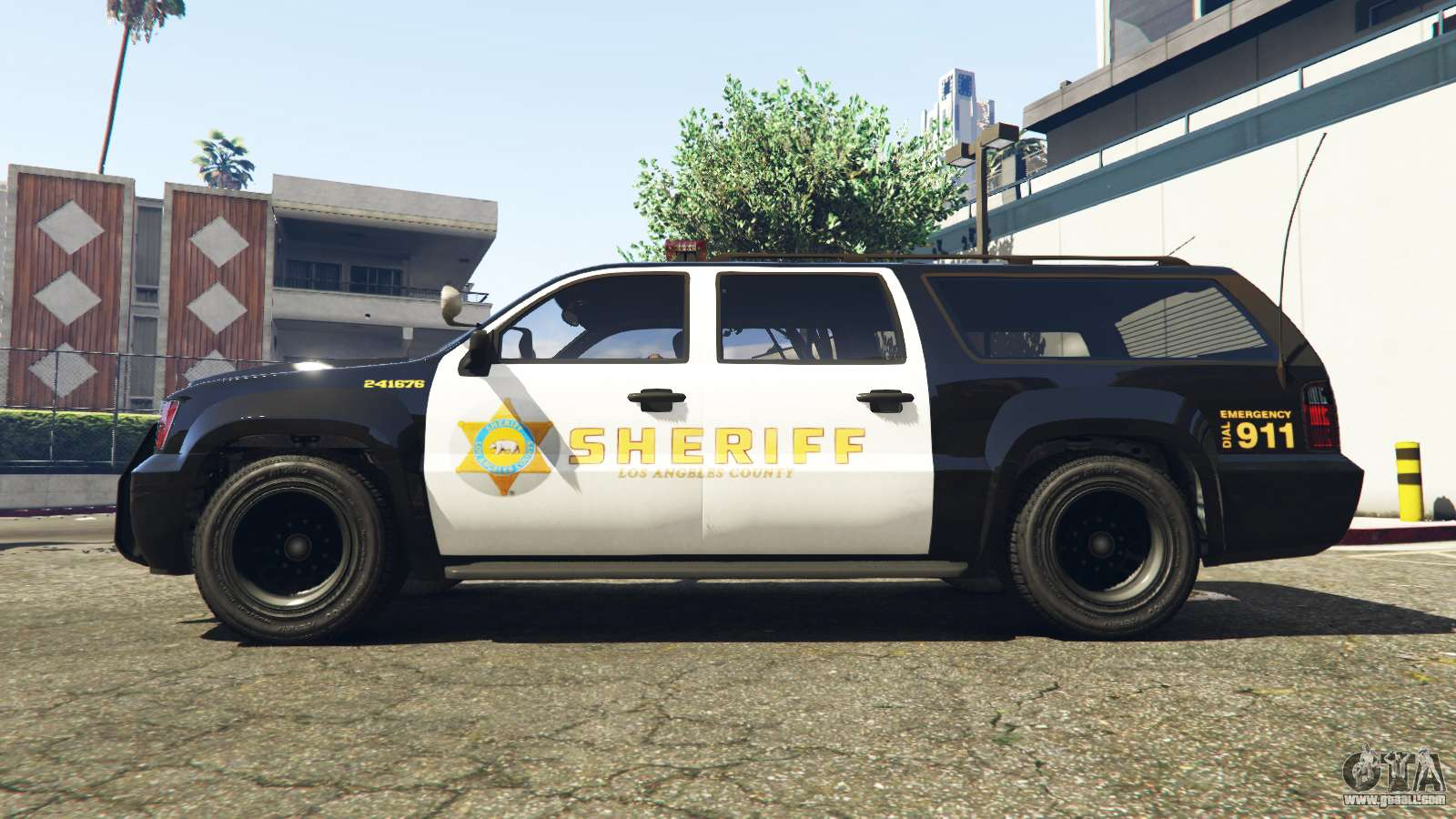 Lapd Police Car Games