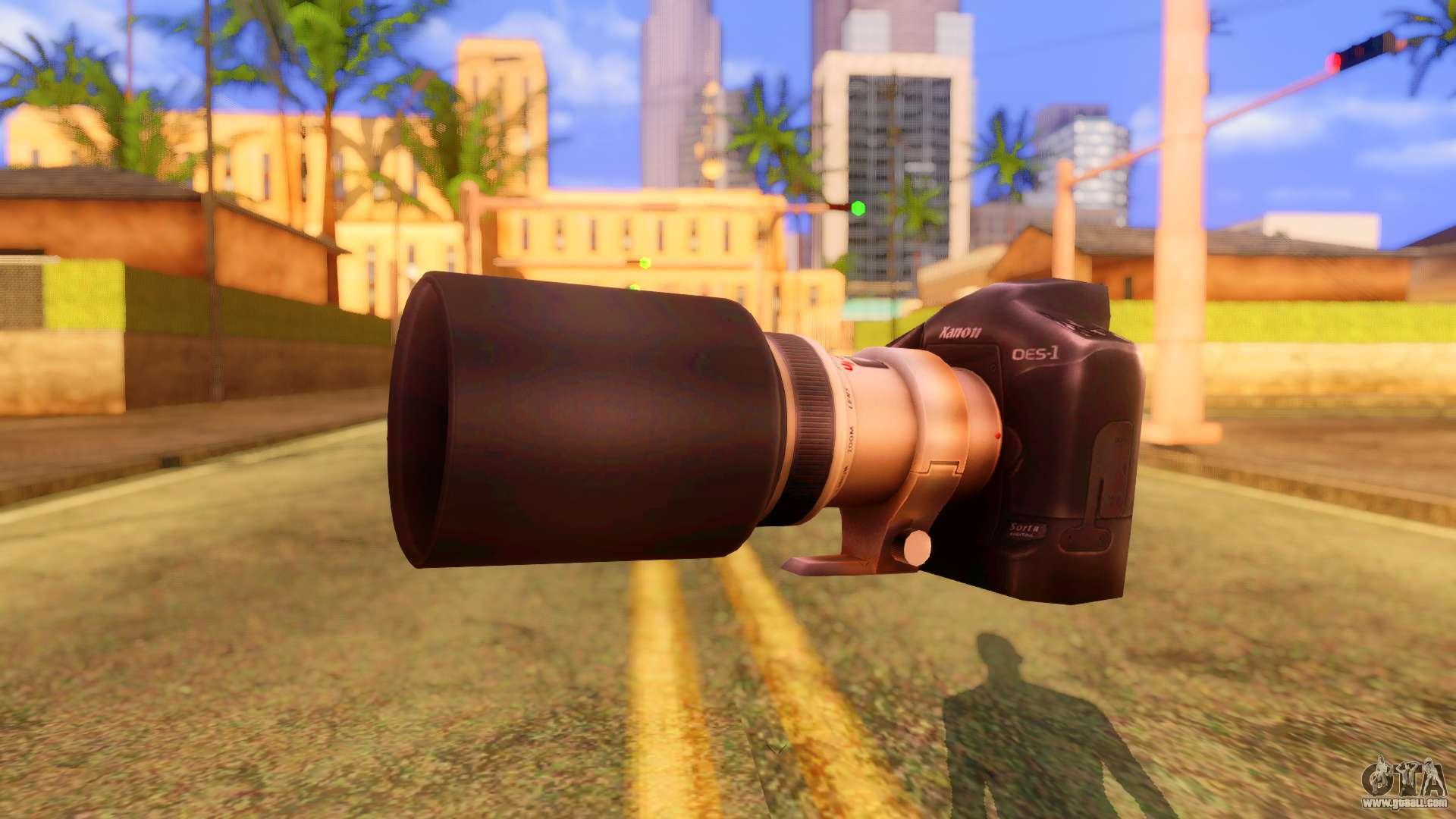 Gta 4 Swinging Camera
