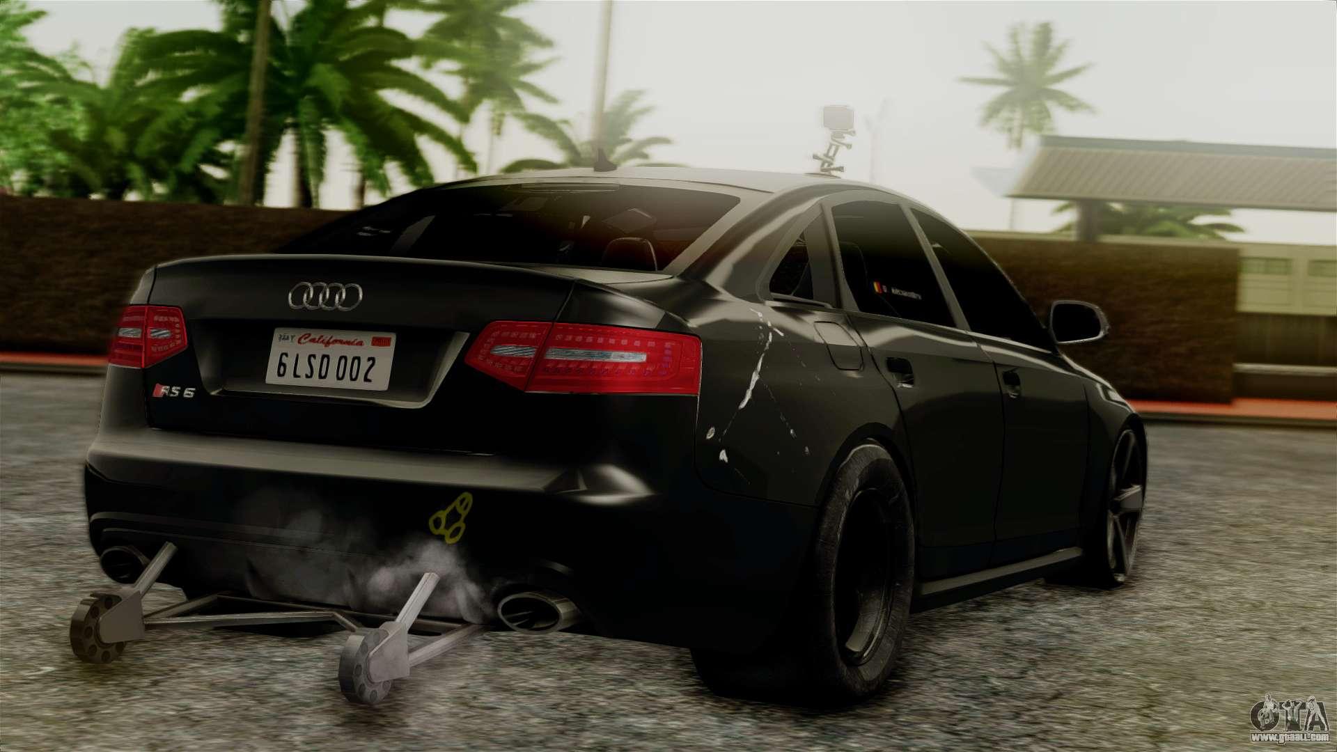 Audi rs4 price in delhi 10
