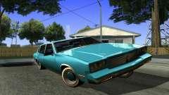 Zolta ENB for GTA San Andreas