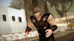 Thor Custom Skin