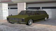 VAZ 2102 Resto for GTA San Andreas