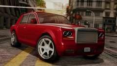 GTA 5 Enus Super Diamond IVF