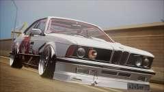 BMW E24 Shakugan No Shana Itasha