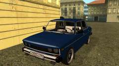 VAZ 21065 for GTA San Andreas