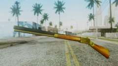 Rifle from Silent Hill Downpour