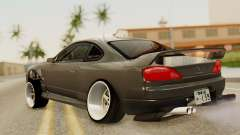 Nissan Silvia S15 Stance for GTA San Andreas