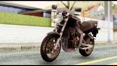 Ducati FCR-900 v4