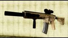 HK416 SOPMOD