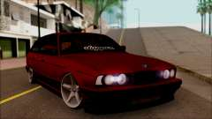 BMW M5 Touring E34 for GTA San Andreas