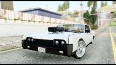 GTA 5 Vapid Chino Tuning v2