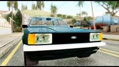 Ford Taunus 2.3