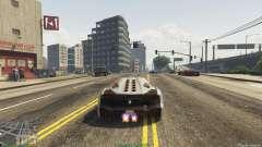 Drag Race 1.2a for GTA 5