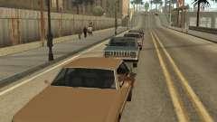 Manual Driveby