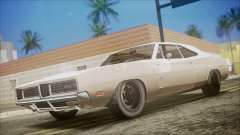 Dodge Charger RT 1969 for GTA San Andreas