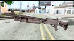 Combat Shotgun from Resident Evil 6 for GTA San Andreas