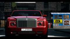 Rolls-Royce Phantom 2009 Coupe v1.0