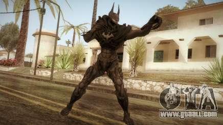 Batman Nightmare Skin for GTA San Andreas